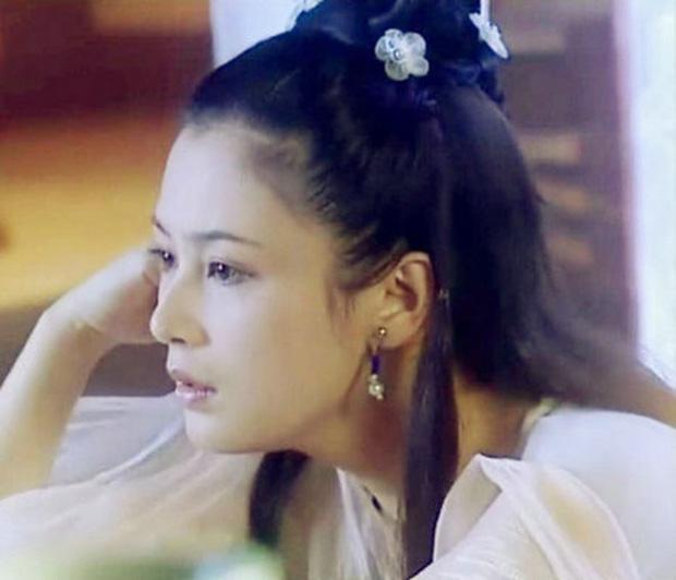 7 nàng Hằng Nga đẹp nhất màn ảnh Hoa ngữ: Mỹ nhân Tây Du Ký không có đối thủ, bất ngờ nhất là nhan sắc của Trịnh Sảng - Ảnh 8.