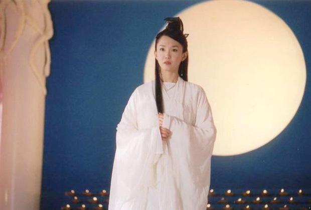 7 nàng Hằng Nga đẹp nhất màn ảnh Hoa ngữ: Mỹ nhân Tây Du Ký không có đối thủ, bất ngờ nhất là nhan sắc của Trịnh Sảng - Ảnh 13.