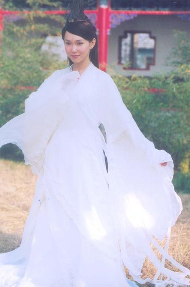 7 nàng Hằng Nga đẹp nhất màn ảnh Hoa ngữ: Mỹ nhân Tây Du Ký không có đối thủ, bất ngờ nhất là nhan sắc của Trịnh Sảng - Ảnh 14.