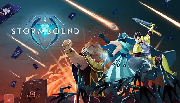 """Thử sức với Stormbound - tựa game thẻ bài chiến thuật đa nền tảng đã """"làm mưa làm gió"""" trong những năm vừa qua - Ảnh 1."""