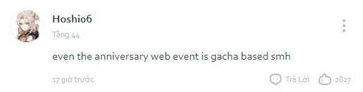 """Cộng đồng Genshin Impact tỏ ra vô cùng giận dữ với những sự kiện """"gacha"""" mà miHoYo sắp áp dụng 4-16321956883322069663083"""