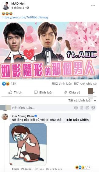 """Tình bạn """"xuyên quốc gia"""" của tuyển thủ Việt, đam mê game kết nối những người tri kỷ! - Ảnh 4."""