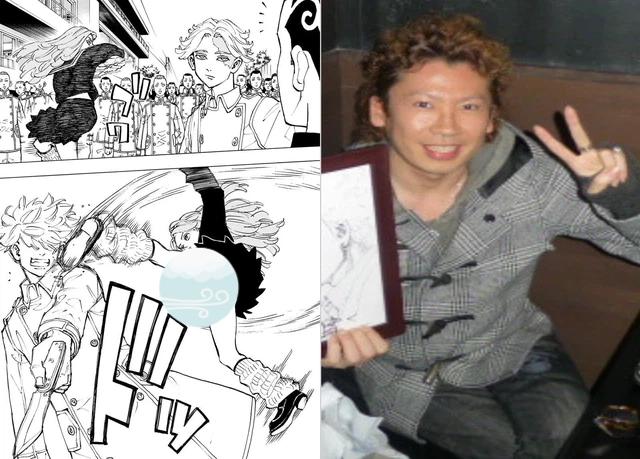 Tác giả Tokyo Revengers bị fan chỉ trích vì vẽ hình con gái quá hở hang trong chap 79, nổi tiếng quá cũng khổ - Ảnh 5.