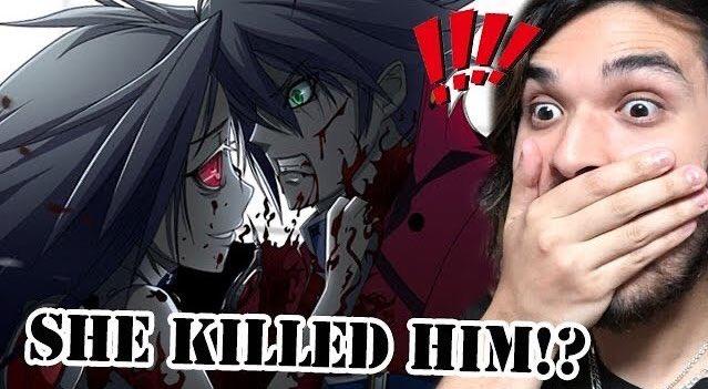 Top 5 anime sinh tồn siêu kịch tính mà bạn nên xem một lần trong đời nếu không thì quá phí? - Ảnh 4.