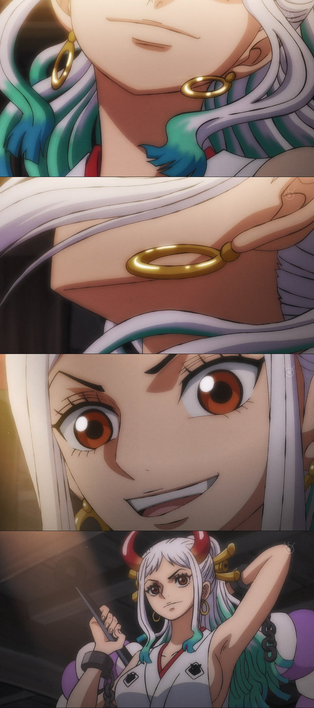 Con gái Kaido khuấy đảo anime One Piece khi chính thức xuất hiện, khoe nhan sắc và thần thái không phải dạng vừa - Ảnh 2.
