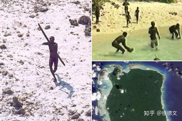 Đây là hòn đảo bí ẩn nhất trên Trái Đất, những người đổ bộ lên đảo mà không được phép sẽ không bao giờ có thể quay trở lại! - Ảnh 5.