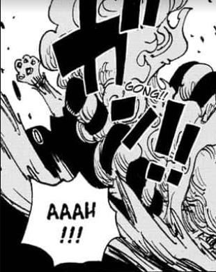 Soi các chi tiết trong One Piece 1025: Cha con Kaido tương tàn, cách Tứ Hoàng dạy con cũng quá nhẫn tâm (P.1) - Ảnh 7.