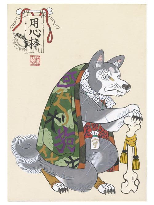 Netizen bất ngờ trước thân thế người vợ của ông hoàng manga kinh dị Itou Junji - Ảnh 3.