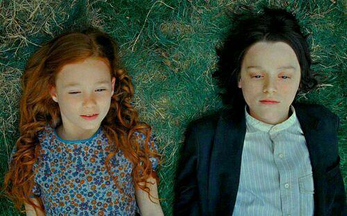 Harry Potter tái xuất với phần tiền truyện về Severus Snape – kẻ si tình vĩ đại bậc nhất thế giới phép thuật - Ảnh 2.