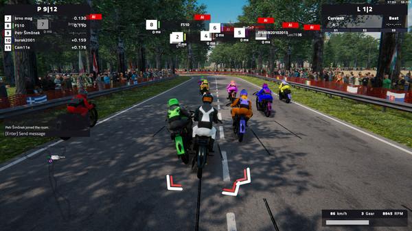 Thỏa mãn đam mê tốc độ với game đua xe cực hot Engine Evolution 2021, miễn phí 100% - Ảnh 3.