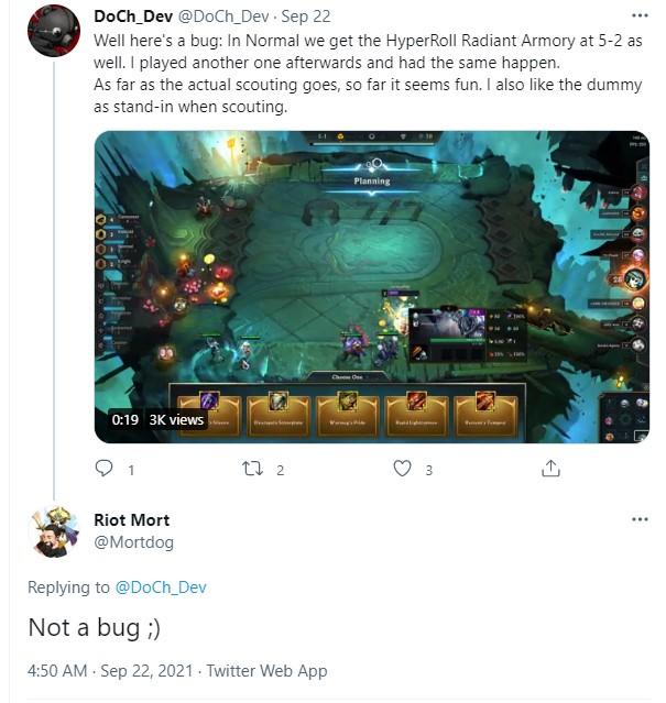 Đấu Trường Chân Lý: Riot sắp cho phép chọn 2 Trang Bị Ánh Sáng trong trận, game thủ có nên vội mừng? - Ảnh 2.