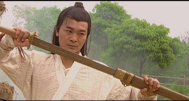6 nhân vật 1 chụp 1 chết, đánh bại đối thủ chỉ bằng một chiêu trong vũ trụ Kim Dung: Dương Quá gần cuối, TOP 1 là... nữ - Ảnh 11.