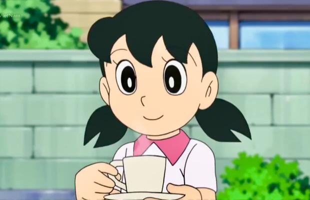 Xôn xao hậu trường nhí nhảnh của bé búp bê Squid Game, nhan sắc ngoài đời ra sao mà bị so với Shizuka? - Ảnh 7.