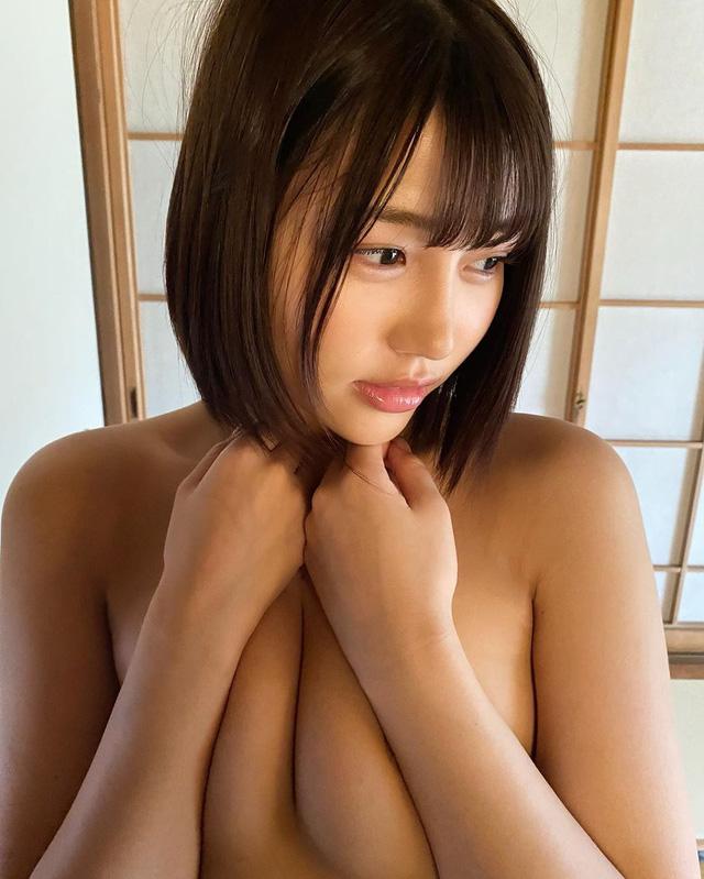 Loạt mỹ nhân 2k mới nổi đang leo top trong làng 18+ Nhật Bản (P.1) - Ảnh 5.