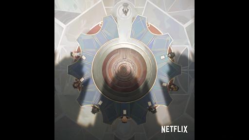 Riot công bố trailer choáng ngợp của Arcane, ấn định ngày phát sóng trên Netflix vào tháng 11 năm nay! - Ảnh 3.