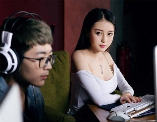 gái xinh tư vấn đi vào lòng người, game thủ được dịp mát mặt 6-1471602617897-1632722845143708351981