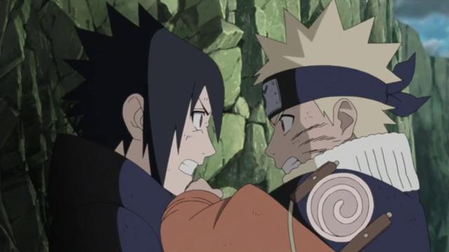 Trận đấu giữa Hokage đệ thất vs Isshiki có biên đạo tương tự như cuộc chiến của Naruto vs Sasuke năm xưa - Ảnh 4.