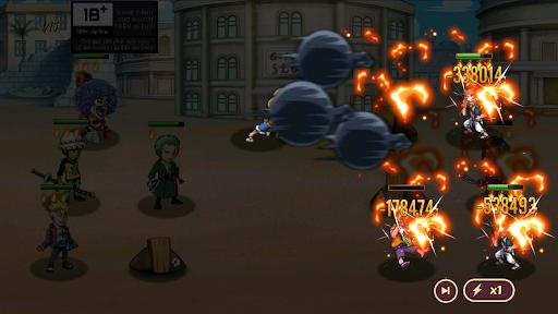 """Tin vui cho cộng đồng fan One Piece: Thêm một tựa game Mobile mới lấy chủ đề Vua Hải Tặc chuẩn bị """"chào sân"""" làng game Việt"""