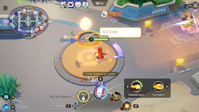 Những bí kíp đơn giản mà hiệu quả giúp bạn leo rank trong Pokémon Unite (P.1) - Ảnh 3.