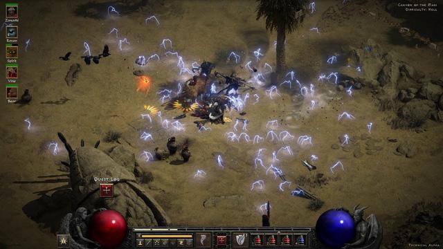 Game thủ Việt mỉa mai: Diablo II làm lại đắt gấp đôi bom tấn AAA của Amazon - Ảnh 1.