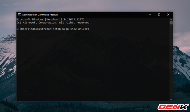 Hô biến Laptop Windows thành một chiếc router ảo để chia sẻ kết nối Internet và tập tin - Ảnh 2.