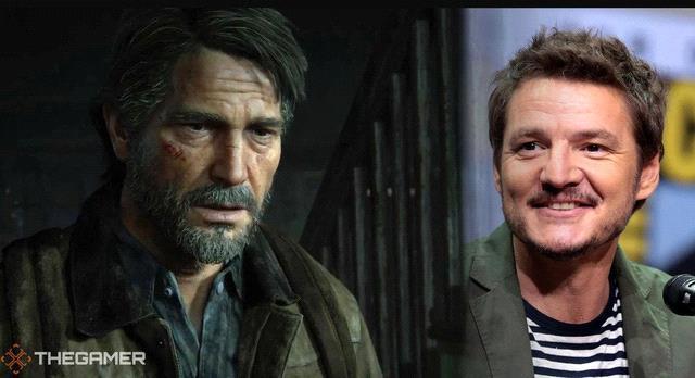 Hình ảnh thực tế đầu tiên của bộ phim truyền hình The Last of Us do HBO sản xuất - Ảnh 2.