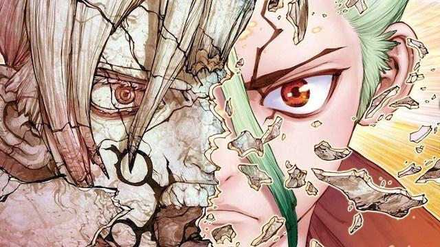 Anime Dr.Stone season 3 công bố lịch phát sóng, liệu có bị fan Việt ghẻ lạnh như những phần trước? - Ảnh 2.