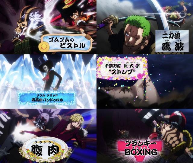 Anime One Piece dù được đầu tư nhưng dài lê thê hơn Bou3-1630669294780337186942