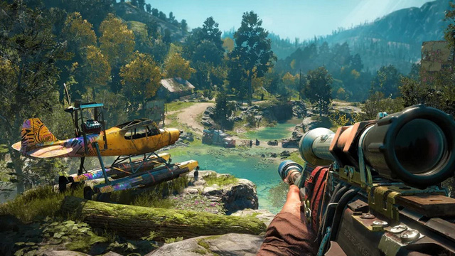 Far Cry 6 revealed a pleasant configuration, a popular PC is still fighting well - Photo 1.