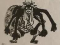 Những thông tin thú vị trong SBS One Piece tập 100: Hình dạng đặc biệt của Black Maria khi biến hình là do chơi thuốc - Ảnh 11.