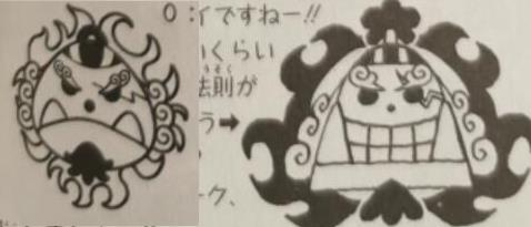 Những thông tin thú vị trong SBS One Piece tập 100: Hình dạng đặc biệt của Black Maria khi biến hình là do chơi thuốc - Ảnh 12.