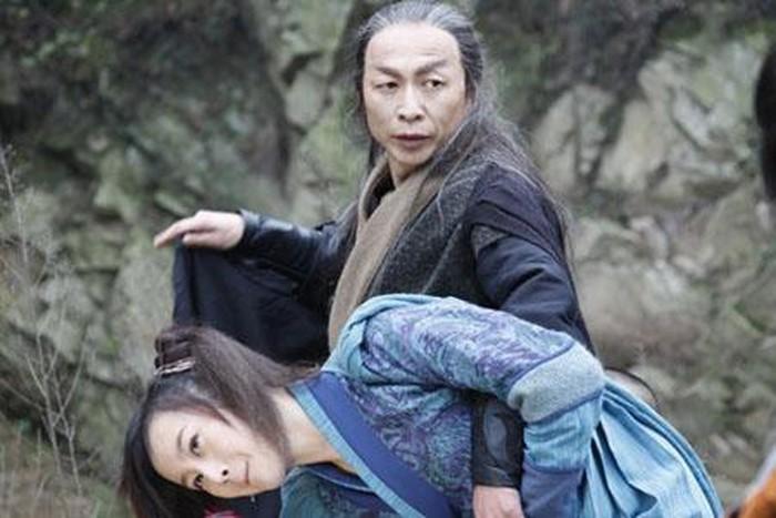 Top 5 nhân vật có màn hack speed khủng khiếp nhất trong truyện Kim Dung, bộ ba Phong - Quá - Kỵ không có cửa - Ảnh 11.