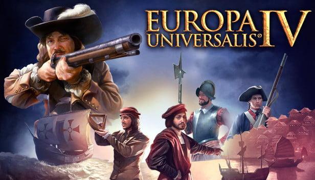 Thử làm bá chủ thế giới với game Europa Universalis IV, miễn phí 100% - Ảnh 1.