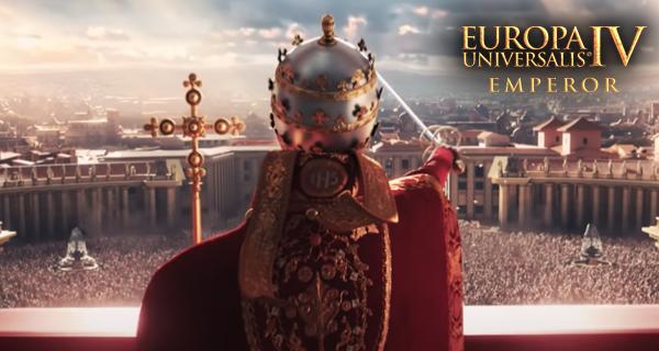 Thử làm bá chủ thế giới với game Europa Universalis IV, miễn phí 100% - Ảnh 3.