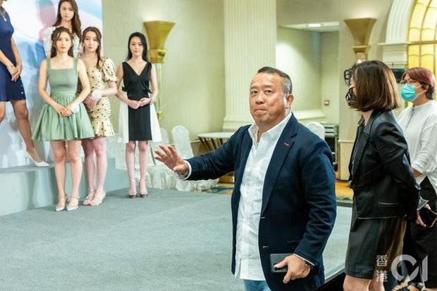 Ngày tàn của TVB đã tới: Để kẻ hiếp dâm đồi bại làm lãnh đạo, hàng loạt sao lớn trụ cột dứt áo ra đi? - Ảnh 1.