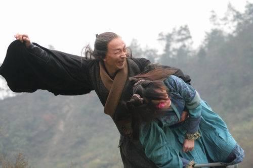Top 5 nhân vật có màn hack speed khủng khiếp nhất trong truyện Kim Dung, bộ ba Phong - Quá - Kỵ không có cửa - Ảnh 10.