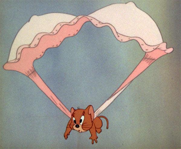 Tom and Jerry đã 7 lần đoạt giải Oscar, siêu phẩm hoạt hình kinh điển này bạn đã cày hết chưa? - Ảnh 1.