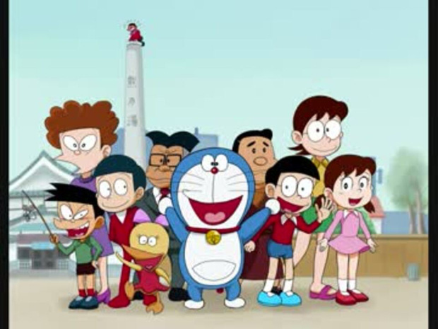 Phiên bản Doraemon bị nguyền rủa gần 50 năm trước: Nét vẽ ám ảnh tột độ, bị cha đẻ kỳ thị vì cho mẹ một nhân vật qua đời - Ảnh 1.