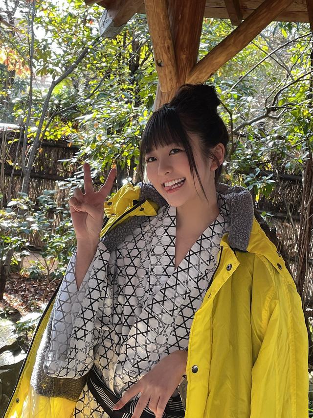 Điểm danh loạt cực phẩm giai nhân sinh năm 1999 của làng 18+ Nhật Bản (P.2) - Ảnh 2.