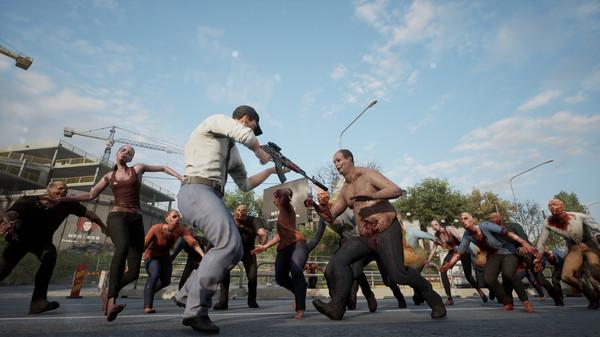 Deathly Stillness, game bắn zombies cực hay Photo-1-16308143246451127080872