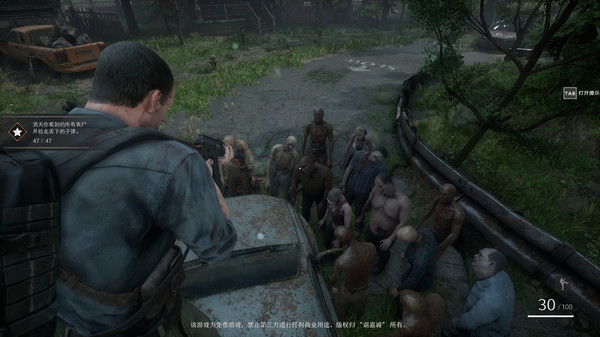 Deathly Stillness, game bắn zombies cực hay Photo-1-163081437489434179176