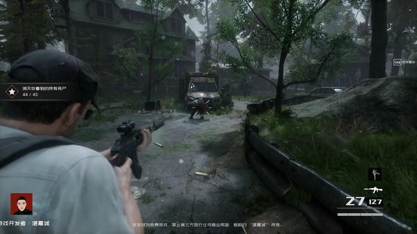 Deathly Stillness, game bắn zombies cực hay Photo-1-1630814381517825296208