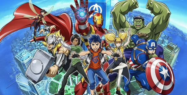 Dù ra mắt đã lâu tuy nhiên 5 series hoạt hình Marvel sau đây hấp dẫn không kém gì What If…? - Ảnh 4.