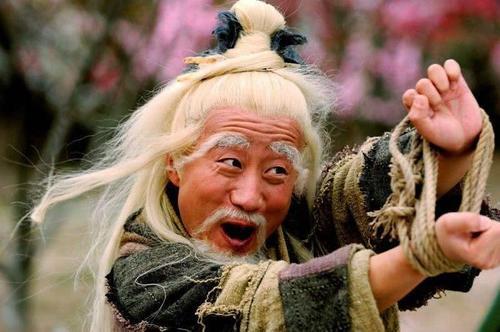 """Những sự thật ít biết về """"đại cao thủ"""" đỉnh cấp nhân vật trong truyện Kim Dung Photo-1-16309076975401617825670"""