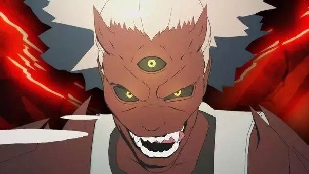 5 Nhãn thuật rất mạnh trong Naruto nhưng lại có ít đất diễn, cái cuối có thể chống lại cả các dojutsu khác - Ảnh 3.