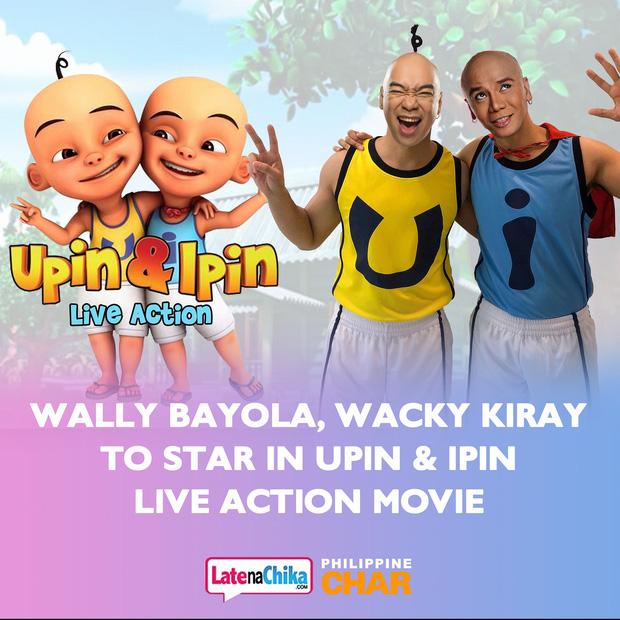 Dân mạng sốc óc vì Upin & Ipin có bản người đóng, 2 diễn viên chính già chát mới sợ: Quyết tâm phá tuổi thơ đấy ư? - Ảnh 3.