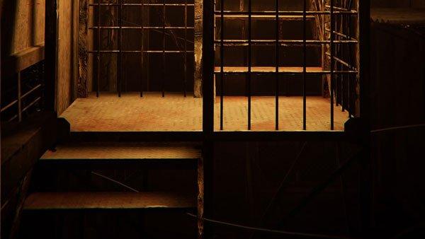 The Scourge (Tai Ương): Game kinh dị ám ảnh Photo-3-16309464725532126433045