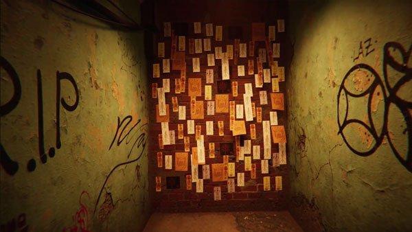 The Scourge (Tai Ương): Game kinh dị ám ảnh Photo-5-16309464715181763285818
