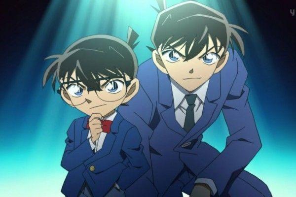 Đây là 8 nhân vật anime có ngoại hình bất lão, mấy chục năm trôi qua vẫn chẳng thay đổi chút nào - Ảnh 8.