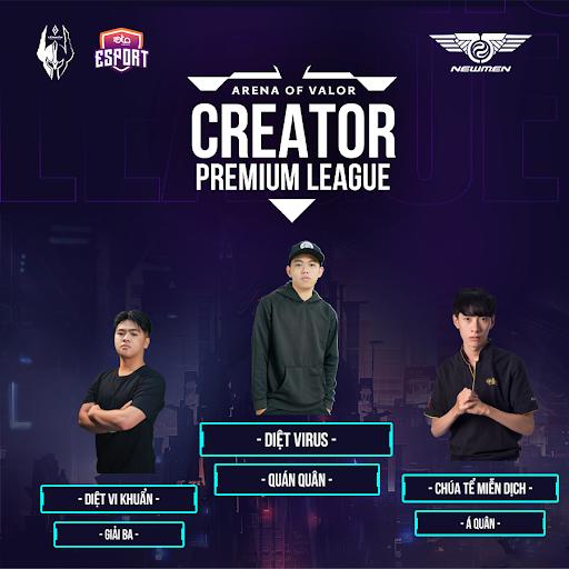 Chung kết AOV Creator Premium League 5-1630992785037932893311